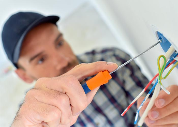 Travaux d'électricité en neuf et en rénovation